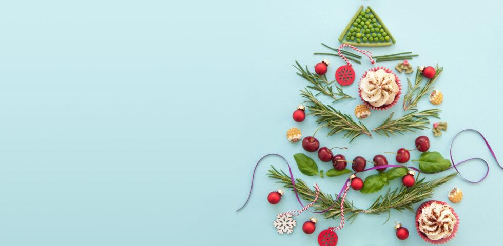 Dieta prima di Natale: come fare per non ingrassare