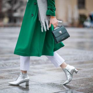 Fashion Alert: stivaletti, gli abbinamenti top