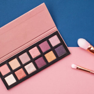 Beauty Tip: a ognuna la sua palette di ombretti