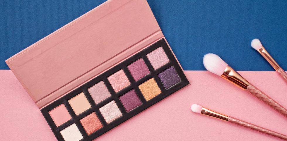 Palette ombretti: come scegliere i colori adatti a occhi e incarnato