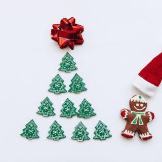 8 idee per il puntale dell'albero di Natale