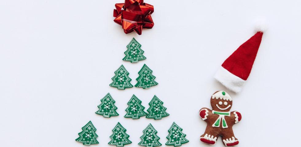 Puntale dell'albero di Natale: 8 idee originali