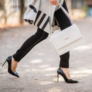 Scarpe autunnali: i modelli da avere nell'armadio