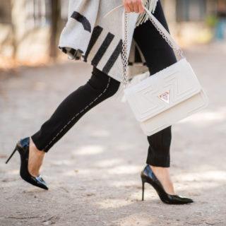 Fashion Tip: la guida definitiva all'abbigliamento minimal