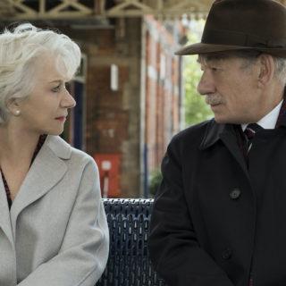 L'inganno perfetto, il film con Helen Mirren