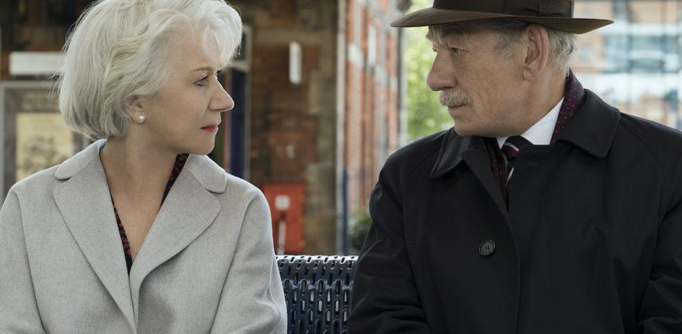 L'inganno perfetto, il film con Helen Mirren e Ian Mckellen