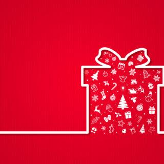 Carte da regalo natalizie: le 15 più belle