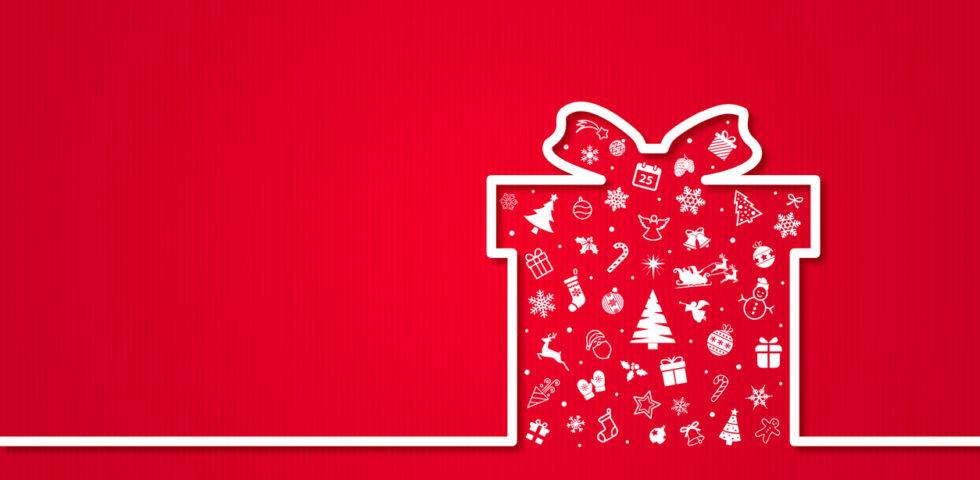 Carta da regalo natalizia: 15 idee per tutti i gusti
