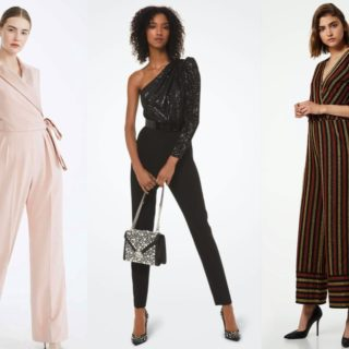Fashion alert: tutte in tuta con le jumpsuit più chic