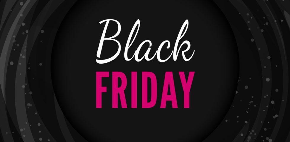 Black Friday 2019: gli sconti e le offerte migliori di oggi (26 novembre)