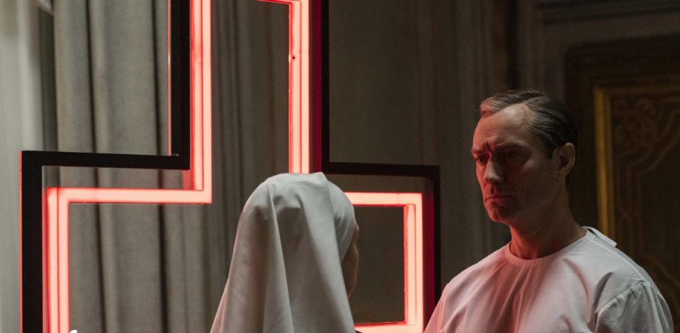 The New Pope, cast, trama e uscita della serie tv