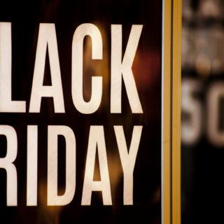 Black Friday 2019, le migliori offerte del giorno