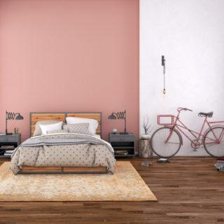 Inspiration: 8 colori di tendenza per le pareti