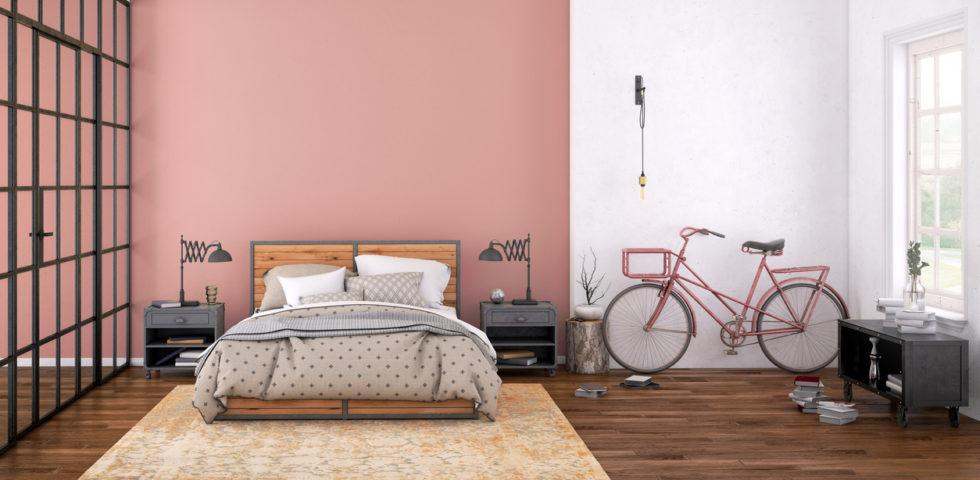 Colore pareti 2020, le tendenze per la casa