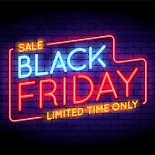 Black Friday 2019: gli sconti migliori del giorno
