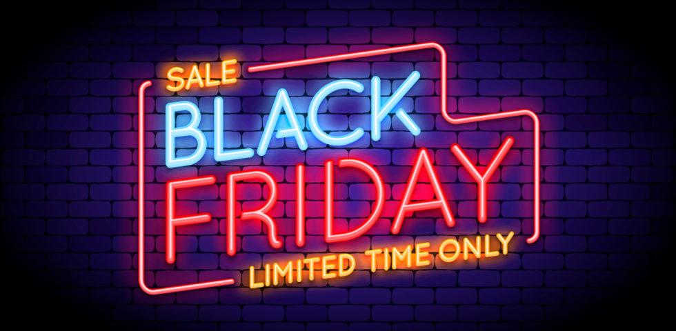 Black Friday 2019: gli sconti e le offerte migliori di oggi (28 novembre)
