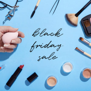 Black Friday 2019: gli affari beauty da cogliere al volo