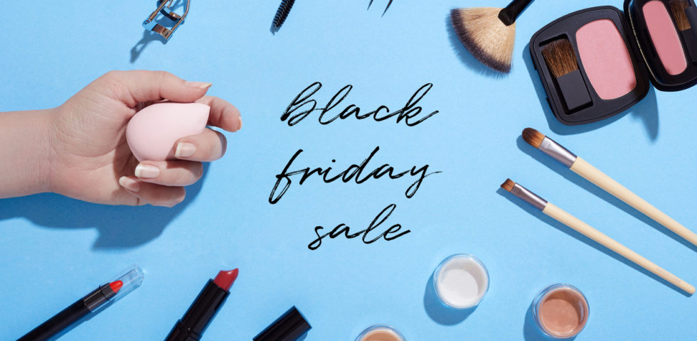 Black Friday 2019: sconti e offerte beauty