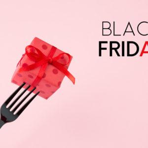 Black Friday in cucina: gli elettrodomestici in sconto