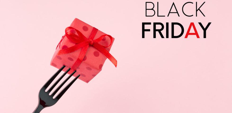 Offerte elettrodomestici per la cucina Black Friday 2019