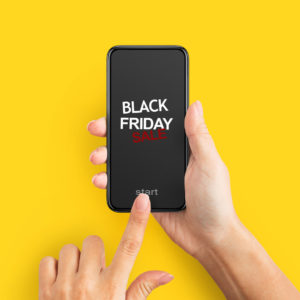 Arredi di design: le offerte del Black Friday