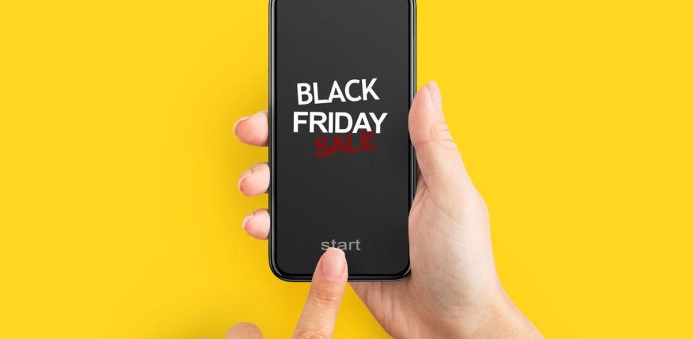 Arredi di design: le offerte online del Black Friday 2019