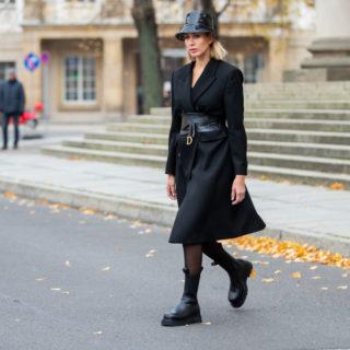 Fashion Tip: come si abbinano gli stivali biker