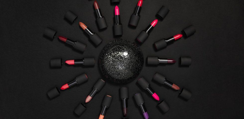 I nuovi rossetti mat per labbra vellutate