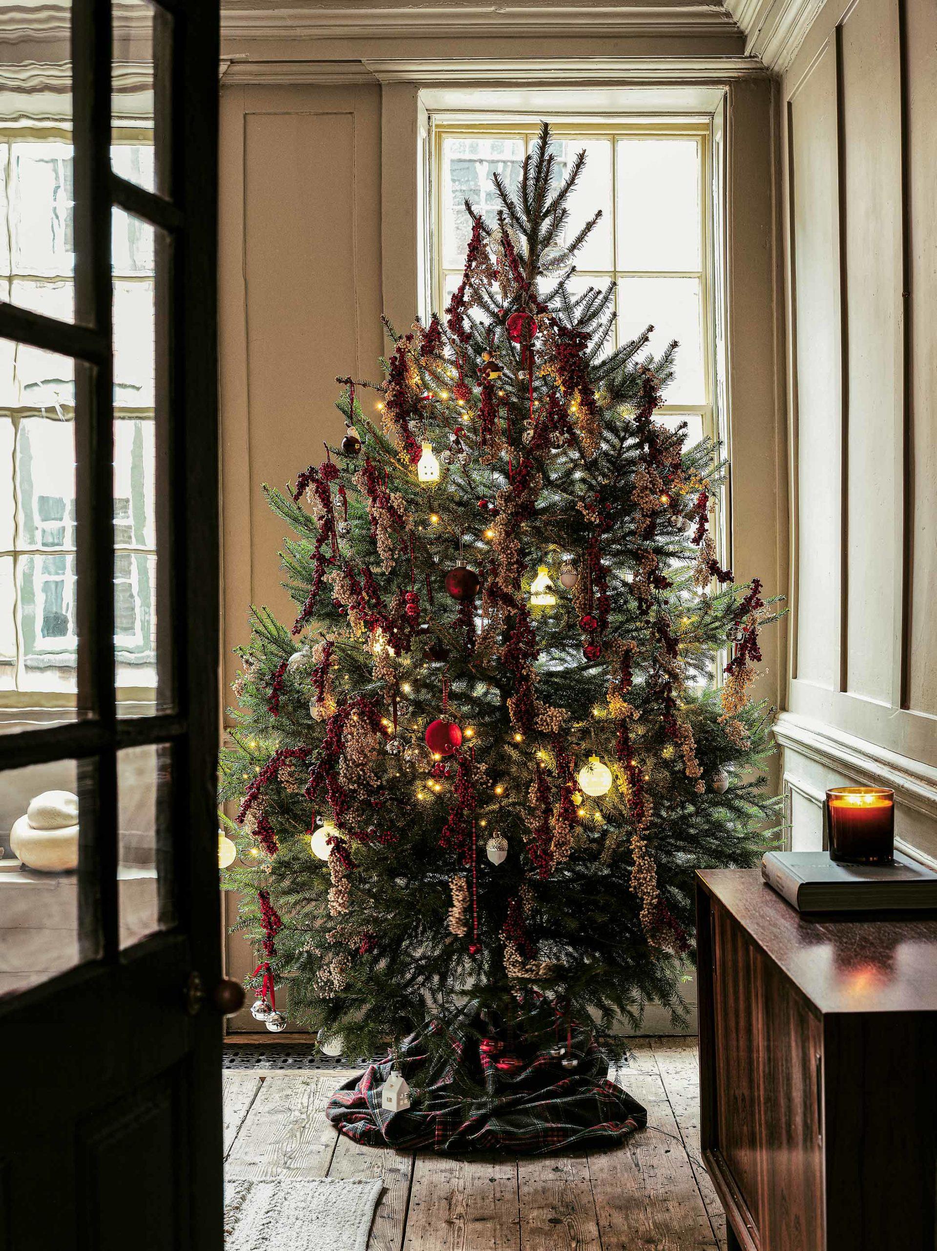 Addobbi Natalizi Zara Home.Zara Home Natale 2019 Le Decorazioni Piu Belle Per Albero Tavola E Casa Diredonna