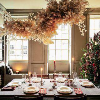 Home decor: il Natale di Zara Home
