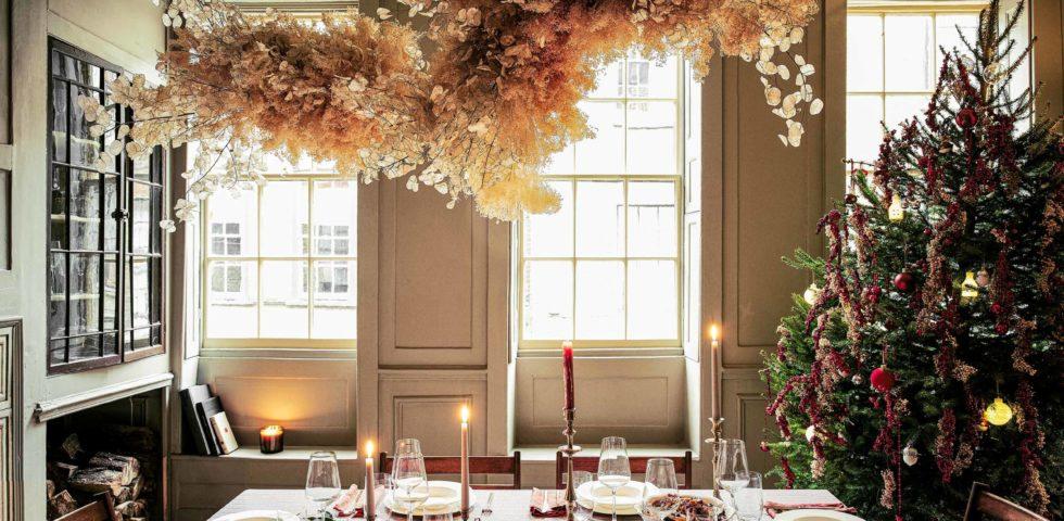 Zara Home Natale 2019: le decorazioni più belle per albero, tavola e casa