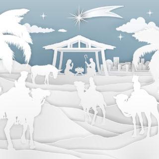 Presepi di Natale originali e moderni