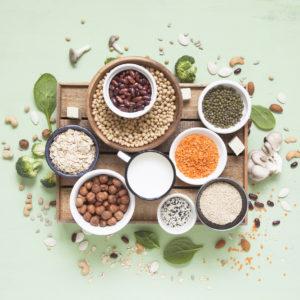Come fare la dieta dei legumi