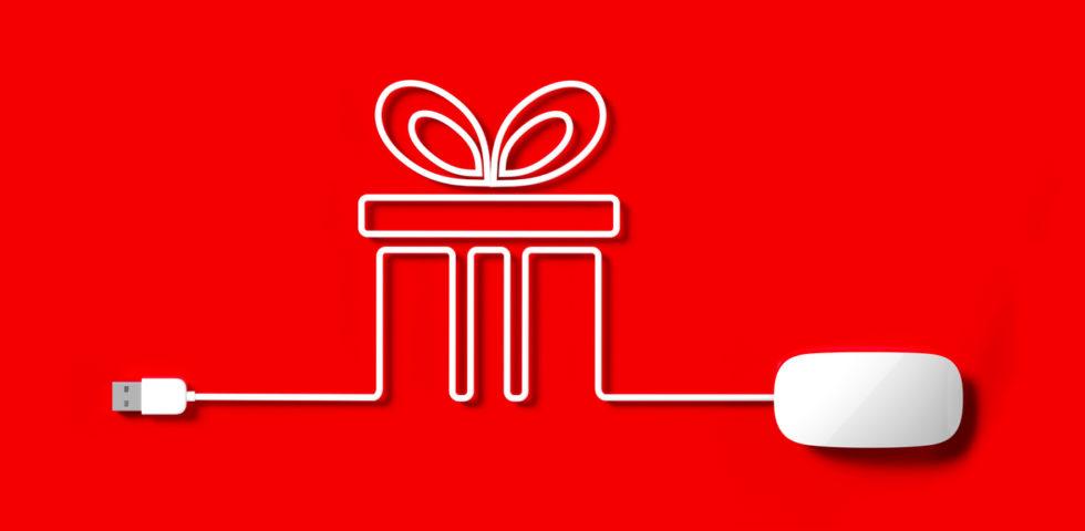 Regali per la casa: pensierini di Natale