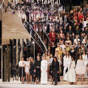 La Métiers d'art di Chanel e il mito che non c'è più