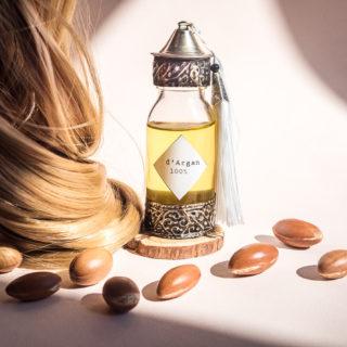 Beauty Advisor: olio di Argan per capelli, i migliori