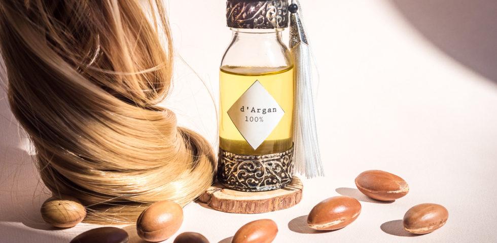 Olio di argan capelli: quali sono le marche migliori?