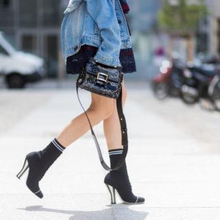 Fashion tip: come si abbinano gli stivaletti a calza