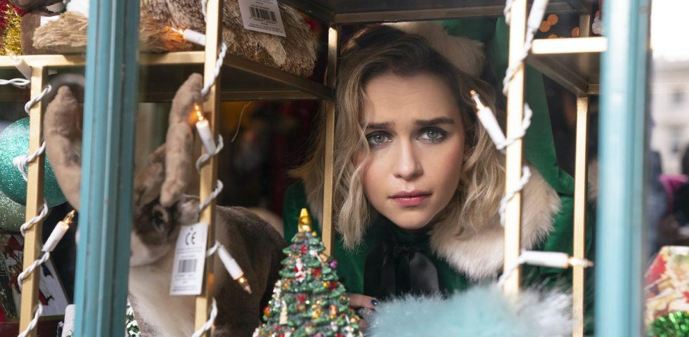 Last Christmas (film) perché ci è piaciuto il film di Natale