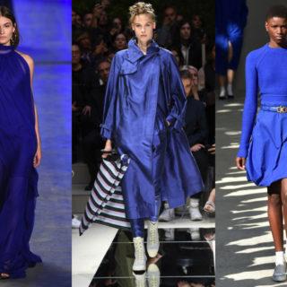 Fashion Tip: come abbinare il Classic Blu, colore dell'anno