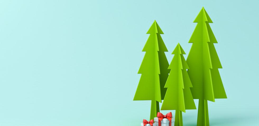 Cofanetti beauty Natale 2019: i migliori brand ecosostenibili