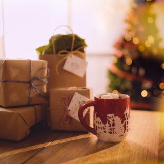 Tazze da caffè e tè natalizie (da regalare o regalarsi)