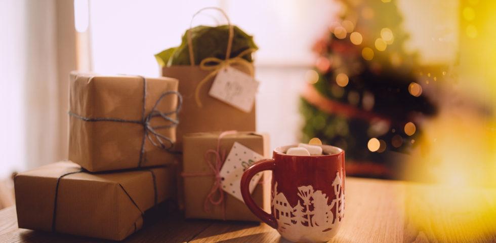 Set tazzine caffè e tè da regalare a Natale: i più originali