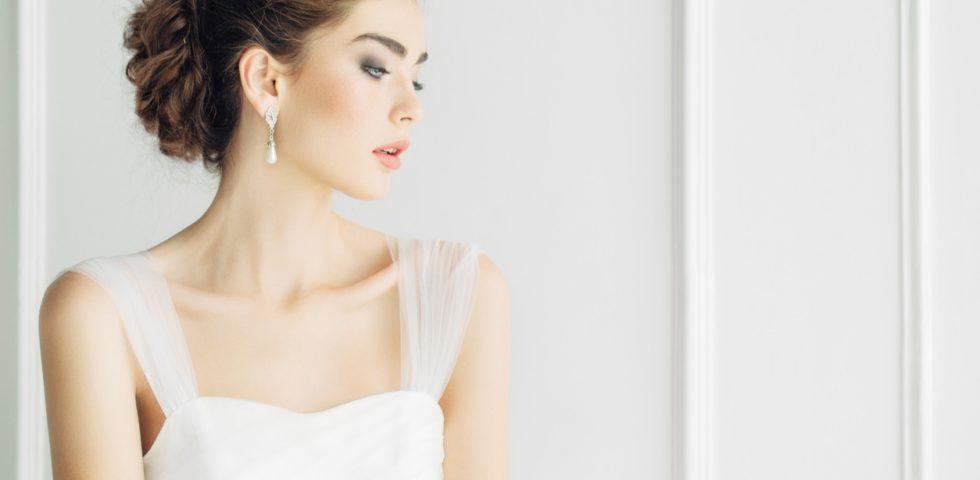 Accessori per capelli sposa: le tendenze 2020
