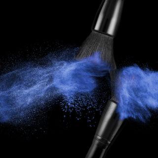 Make up Classic Blue!