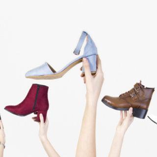 Fashion Alert: Scarpe comode e chic, sì grazie!