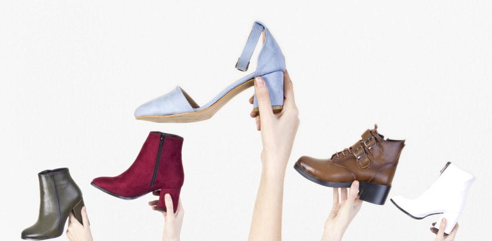 Scarpe comode e belle: modelli e marche