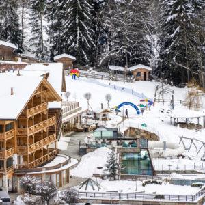 Globetrotter: Capodanno in montagna con bambini