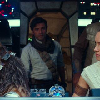 Star Wars: L'ascesa di Skywalker perché ci è piaciuto