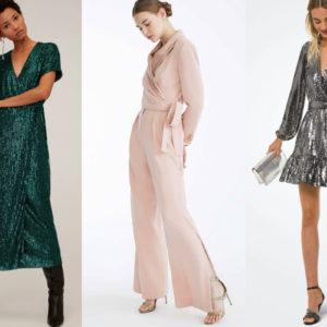 Fashion Alert: i look per scintillare a Capodanno